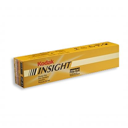 Picture of Kodak Insight Film IP-01 #0 Polysoft 100-Bx