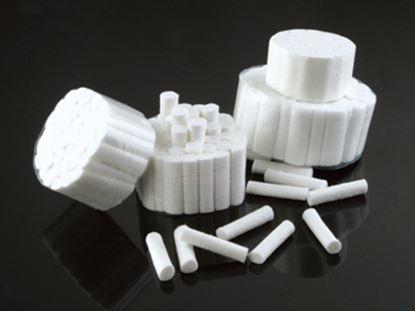 Picture of Cotton Rolls Non-Sterile #2 2000/bx - MARK3
