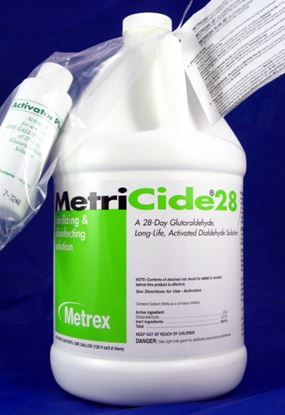 Picture of Metricide 28 Day Cold Sterilization– Metrex