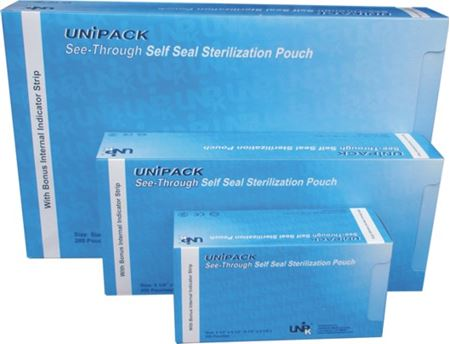 Picture for category Sterilization Pouches