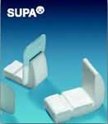 Picture of Supa Dental X-Ray Film and PSP Positioner 100/Bx - Flow X-Ray
