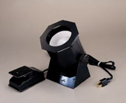 Picture of Safelight w/Swivel & Optical Sensor Ea - Flow X-Ray