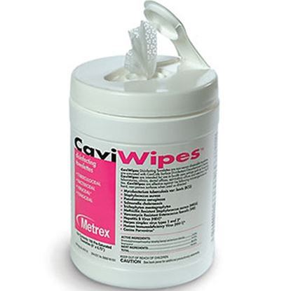 Picture of Caviwipes Towelettes – Metrex