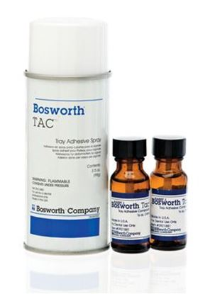Picture of TAC Adhesive Spray 3.5Oz 3.5oz/Bt - Bosworth