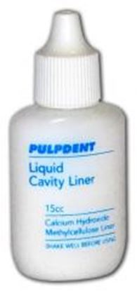 Picture of Cavity Liner Liquid -Pulpdent