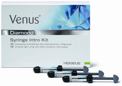 Picture of Venus Diamond Syringe 4gm- Heraeus Kulzer