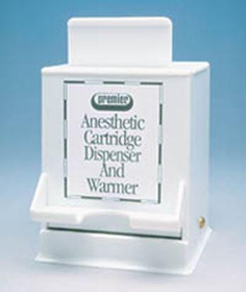 Picture of Anesthetic Cartridge Dispenser & Warmer- Premier