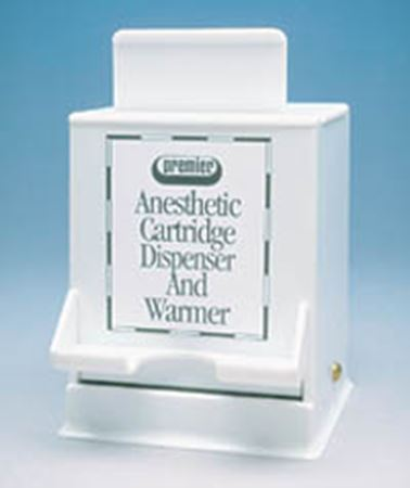 Picture for category Cartridge Warmer
