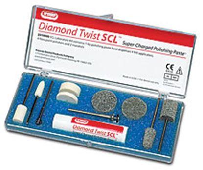 Picture of Diamond Twist SCL Polishing Paste - Premier