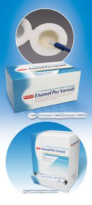 Picture of Enamel Pro Varnish 200/bx -Premier