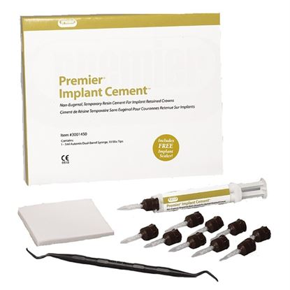 Picture of Implant Cement - Premier Dental