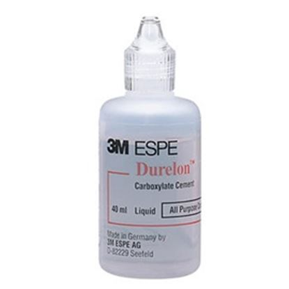 Picture of Durelon Triple Size Liquid 40ml Bottle - 3M ESPE