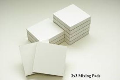 Picture of Mixing Pads 100/sheets