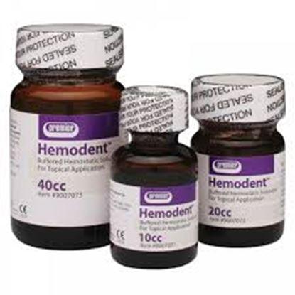 Picture of Premier Hemodent Liquid - Premier