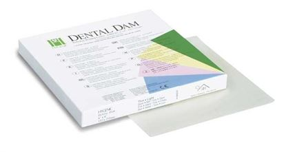 Picture of Hygienic Dental Dam