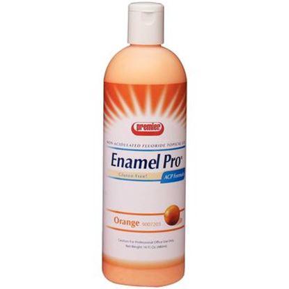 Picture of Enamel Pro Fluoride Gel 16oz- Premier