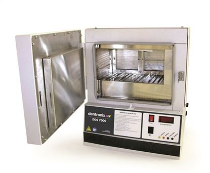Picture of Dry Heat Sterilizer-Dentronix