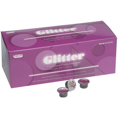 Picture of Glitter Prophy Paste 200/Bx - Premier