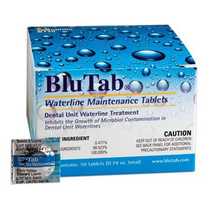Picture of BluTab WaterlineTablets