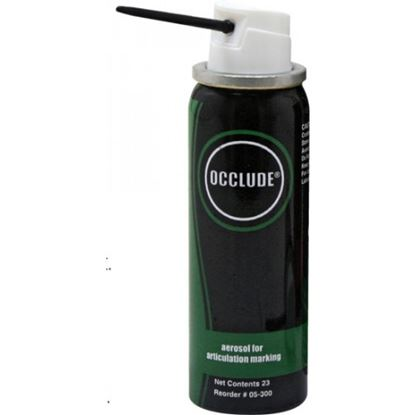 Picture of Occlude Aerosol Powder 23gm/Cn - Pascal