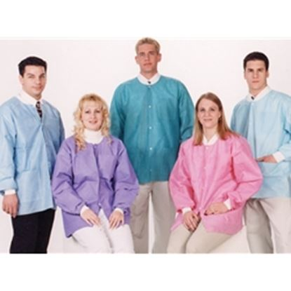Picture of Extra-Safe Hip Length Jackets 10/pk - Valumax