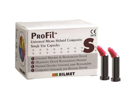Picture for category Unidose Hybrid Composite