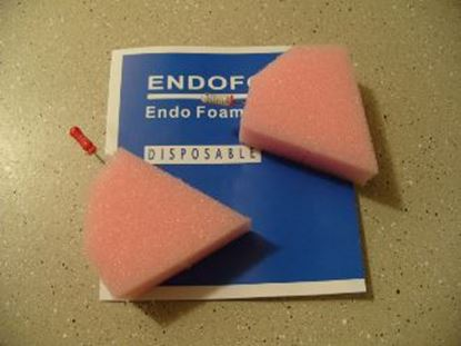 Picture of Endo Foam Inserts