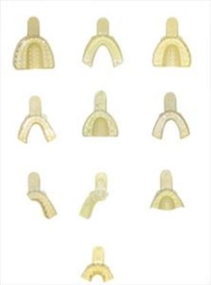 Picture of Disposable Impression Trays 12/pk - MARK3