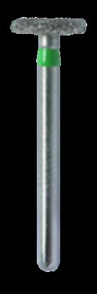 Picture of Diamond Wheel Bur