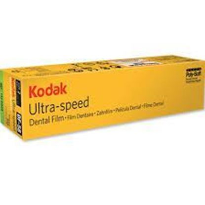 Picture of Kodak DF Ultraspeed Film