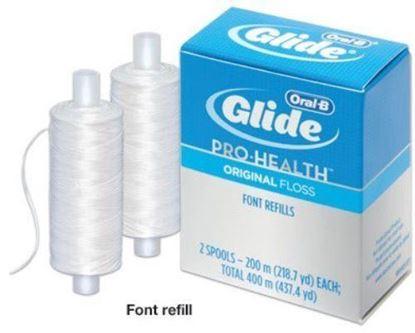 Picture of Oral-B Glide Pro-Health Original - refills