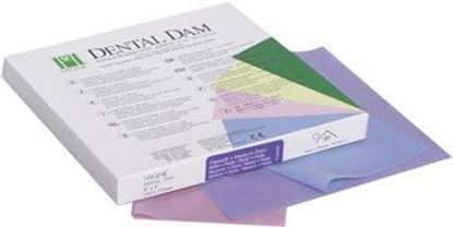 Picture of Fiesta Dental Dam