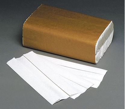Picture of C-Fold Paper Towels