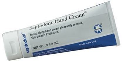Picture of Septodont Hand Cream (lotion)