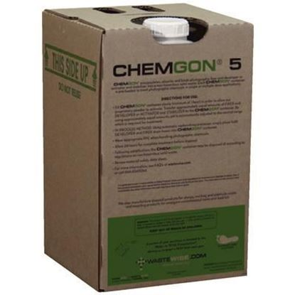 Picture of Chemgon 5 gallon size 1/pkg