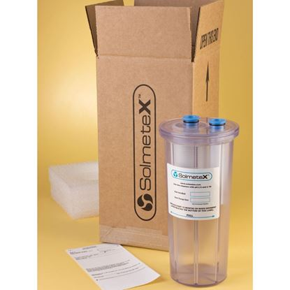 Picture of Solmetex Amalgam Recycling Kit Hg5-002CR