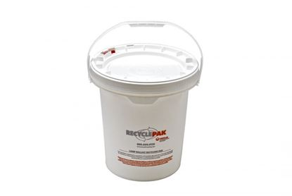 Picture of Dental Amalgam Recycle 5-Gal Container