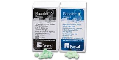 Picture of Racellet Pellets