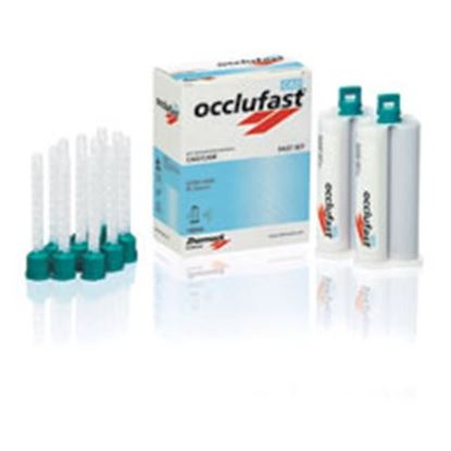 Picture of Occlufast Rock 2 x 50mL