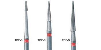 Picture of Axis NTI - TDF Series (trim, define, finish)