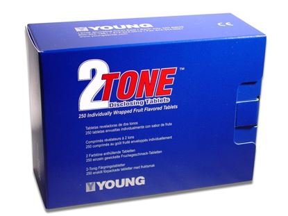 Picture of 2-Tone tablets 250/box