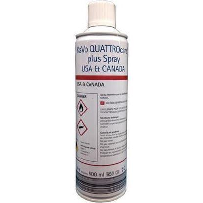 Picture of QUATTROcare Plus Spray - Kavo - 500mL