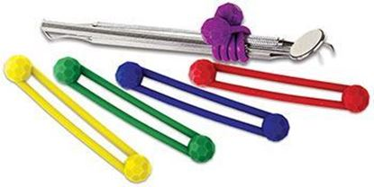 Picture of Instrument Ties - Plasdent 6/pk