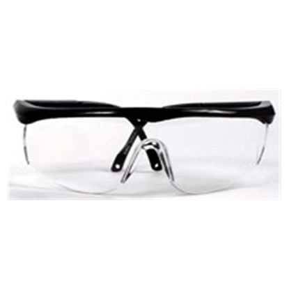 Picture of WIZARD Bifocal Safety Glasses Clear 3.0