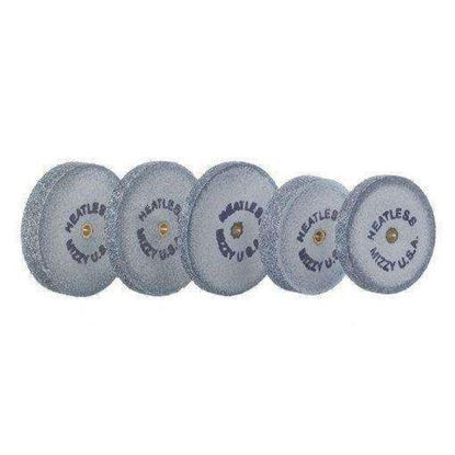 Picture of Mizzy Heatless Wheels 50/pkg
