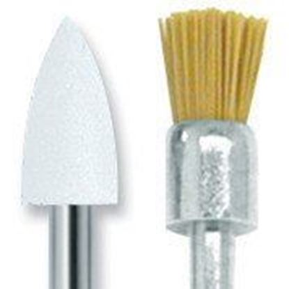 Picture of PDQ Composite Polishing Brush 10/pk