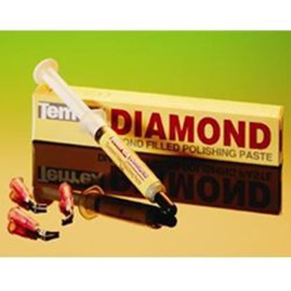 Picture of Diamond Polishing Paste - Temrex