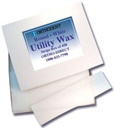 Picture of Utility Wax Strips