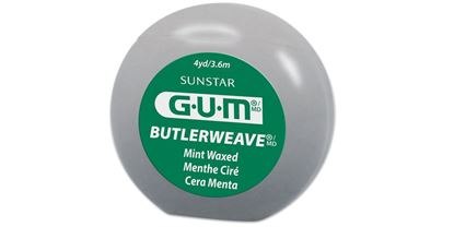 Picture of GUM Butlerweave Floss
