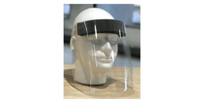 Picture of Protective Face Shield 1/pk